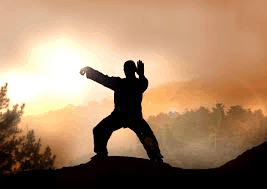 Tai Chi & Qi Gong - Ki To Health with Dave Sowden